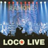 Sheena Is A Punk Rocker - Loco Live