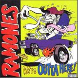 The Ramones - We´re Outta Here! (Live)