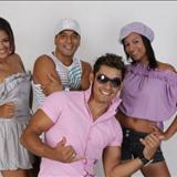 Banda Tarraxinha  Original  Vol 01