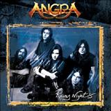 Angra - Rainy Nights (Single)