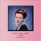 Janis Joplin - This Is Janis Joplin