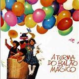Balão Mágico - 1982