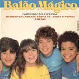 Balão Mágico - 1984
