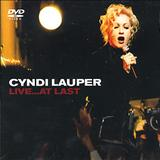 Cyndi Lauper - At Last Live