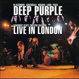 Burn - Live In London Disc 1