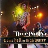 Black Night - Come Hell Or High Water