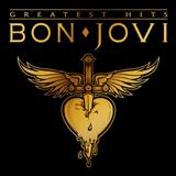Livin On A Prayer - Bon Jovi - Greatest Hits (CD 1)