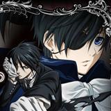 Animes - Kuroshitsuji