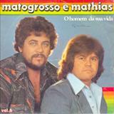Mato Grosso e Mathias - MATO GROSSO E MATIAS VL 5
