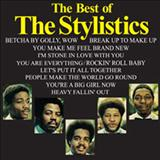 The Stylistics - The Stylistics- The Best of The Stylistics