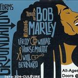 Groundation - Tributo a Bob Marley Cd 1