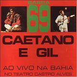 Caetano Veloso - Barra 69: Ao vivo na Bahia
