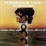 Caetano Veloso - Temporada de Verão: Ao vivo na Bahia