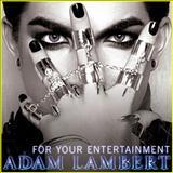 Adam Lambert - For Your Entertainment