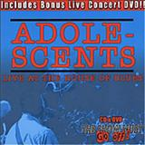 The Adolescents -  Live At The House Of Blues