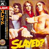 Slade - slayed japan1press