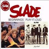 Slade - beginnings
