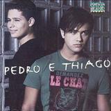Pedro E Thiago - Coração de Aprendiz