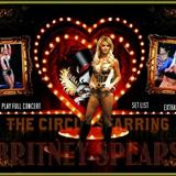 Britney Spears - The Circus Starring : Britney Spears (Studio Version)