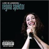 Regina Spektor - Live in London CD 01
