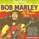 Stir It Up - SOUL REBEL - 20 REGGAE HITS (TK)