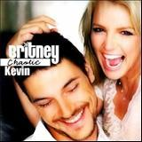 Britney Spears - Britney & Kevin  Chaotic (Bonus CD)