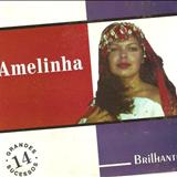 Amelinha - Amelinha - Brilhantes (TK)