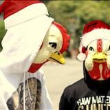 Pollo - Tamo No Jogo