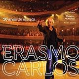 Erasmo Carlos - 50 Anos de Estrada - 2 CDS