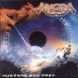 Angra - Hunters and Prey (EP)