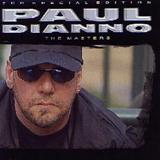 Paul Dianno - The masters cd1