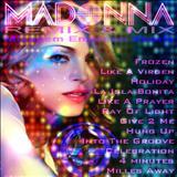 Madonna - MADONNA - RMX