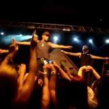 Mc Naldo - Mc Naldo / ao vivo em show