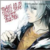 Animes - Togainu no Chi