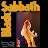 Black Sabbath - Live at Astbury Park (Bootleg)