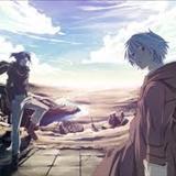 Animes - No6
