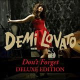 Demi Lovato - Don´t Forget: Deluxe Edition