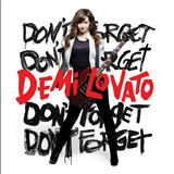 Demi Lovato - Dont Forget