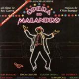 Chico Buarque - Ópera Do Malandro - Trilha Sonora