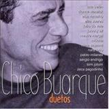 Chico Buarque - Duetos