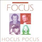 Focus - The Best Of FOCUS HOCUS POCUS (TK)