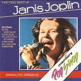Janis Joplin - The Very Best Of JANIS JOPLIN (TK)