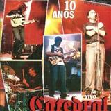 Catedral - 10  ANOS ao vivo CD 1