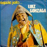 Luiz Gonzaga - Daquele Jeito