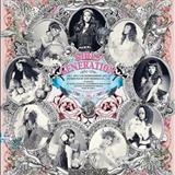 SNSD - The Boys / Terceiro Álbum