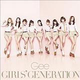 SNSD - Gee / Segundo Single Japonês