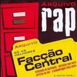 Facção Central - Arquivo Rap