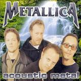 Nothing Else Matters - Acoustic Metal