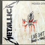 Metallica - Live Shit, Binge And Purge