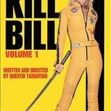 Filmes - KILL BILL vol I